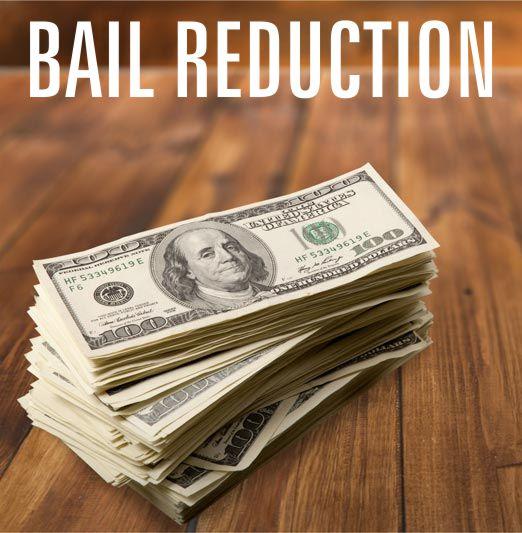 bail reduce